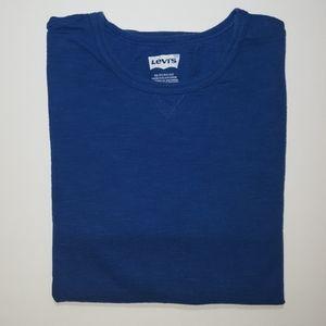 Levi's Royal Blue T-shirt